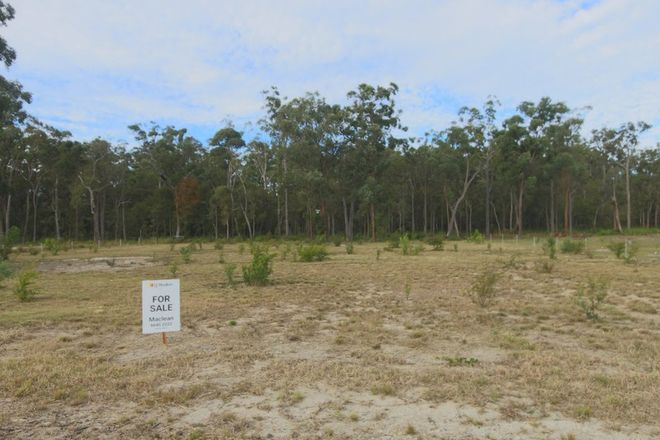 Picture of Lot 111 Willie Wagtail Street, GULMARRAD NSW 2463