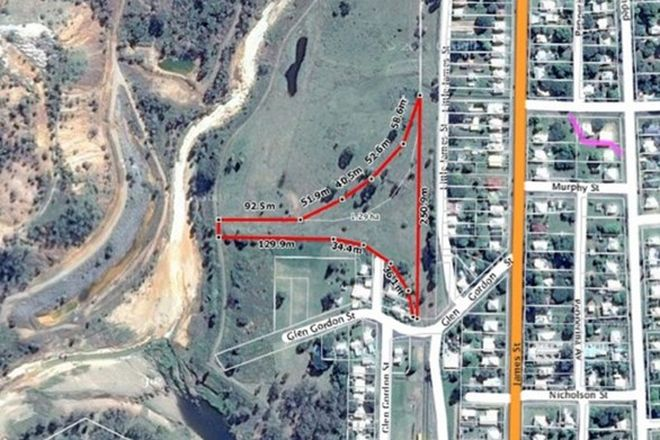 Picture of Lot 20 &22 Glen Gordon Street, MOUNT MORGAN QLD 4714