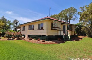 Picture of 107 USHERS ROAD, Coolabunia QLD 4610