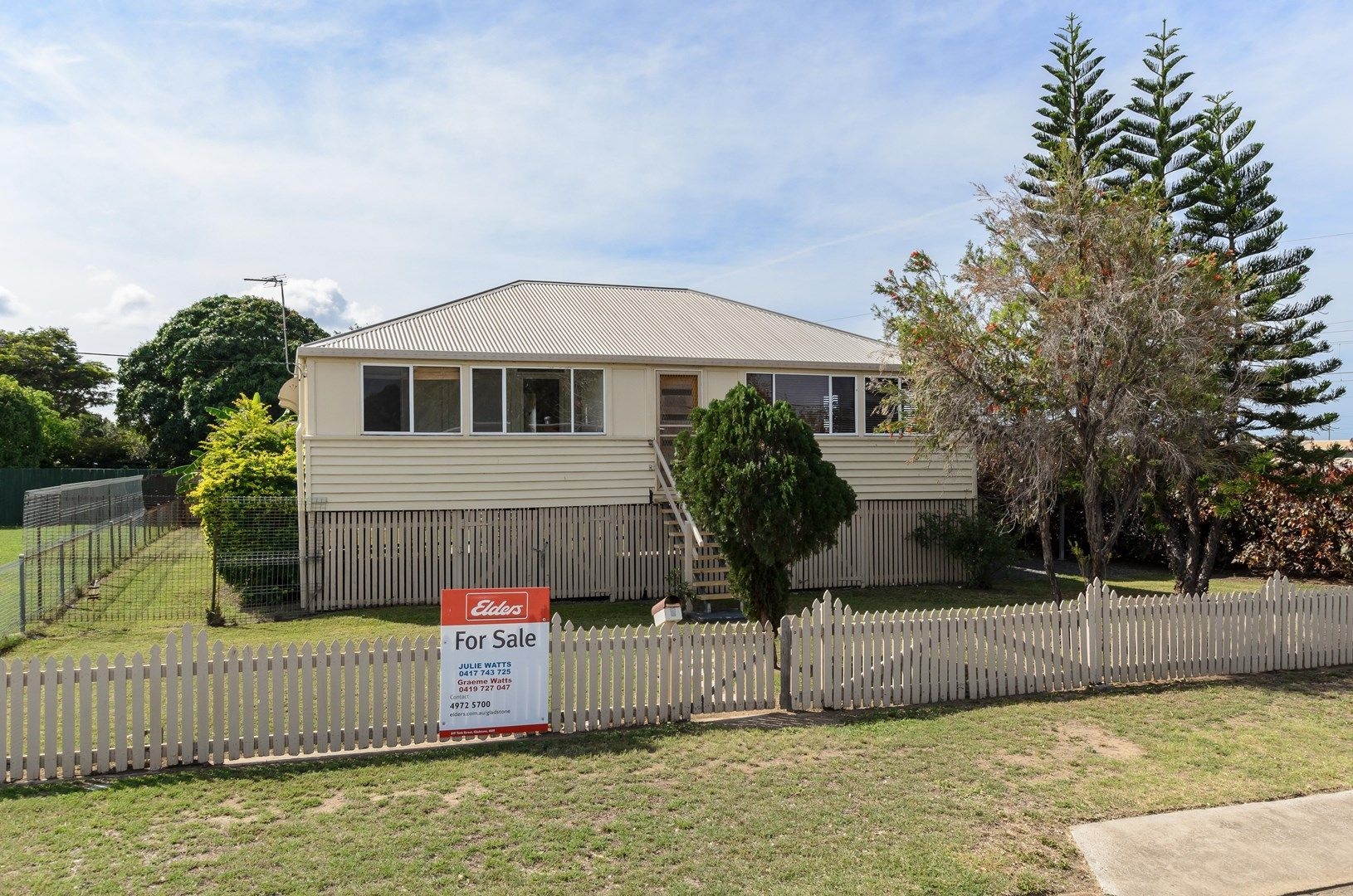 2 HERBERT STREET, Gladstone Central QLD 4680, Image 0