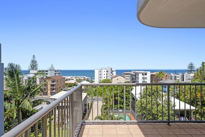 Picture of 2/35 Canberra Terrace, KINGS BEACH QLD 4551