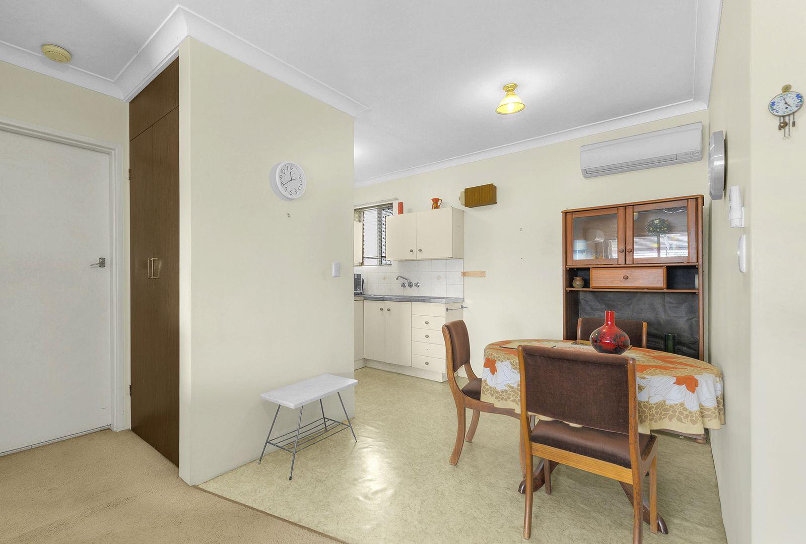 9/46 Merthyr Road, New Farm QLD 4005, Image 2