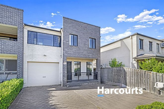 Picture of 96F Smart Street, FAIRFIELD NSW 2165