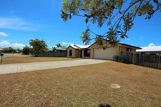 Picture of 19 Banksia Avenue, TIN CAN BAY QLD 4580
