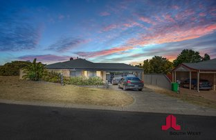 Picture of 13 Carr Place, Usher WA 6230