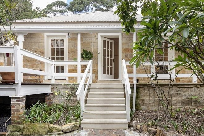 835a72f3 5 Free Standing Houses for Sale in Balmain East, NSW, 2041 | Domain