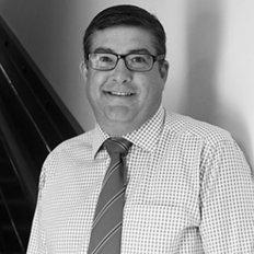 Mark Formaggin, Sales representative