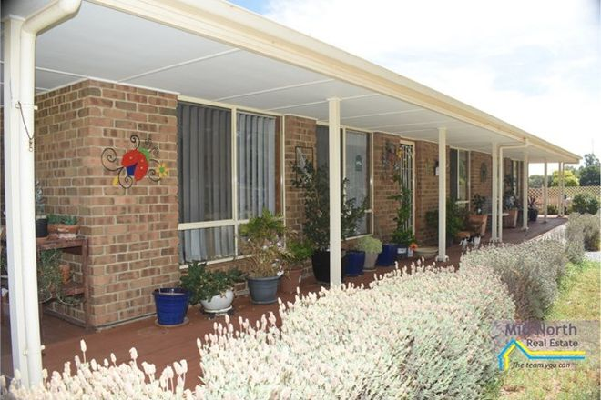 Picture of 38 Ayers Street, BURRA SA 5417