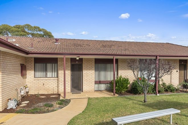 Picture of 19/31 Crookston Drive, CAMDEN SOUTH NSW 2570