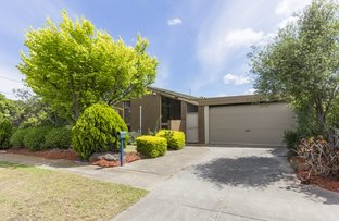 41 Mossfiel Drive, Hoppers Crossing VIC 3029