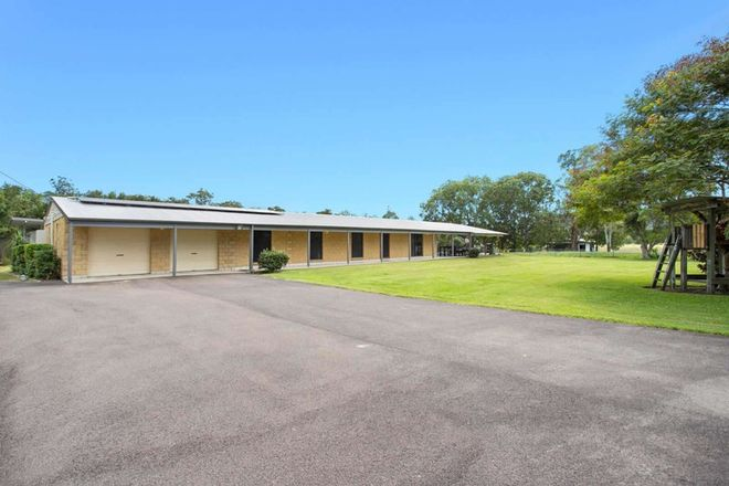 Picture of 252 Connection Road, GLENVIEW QLD 4553