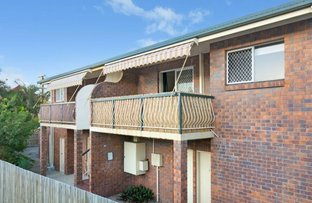 Picture of Unit 4/1 Jubilee Street, Greenslopes QLD 4120