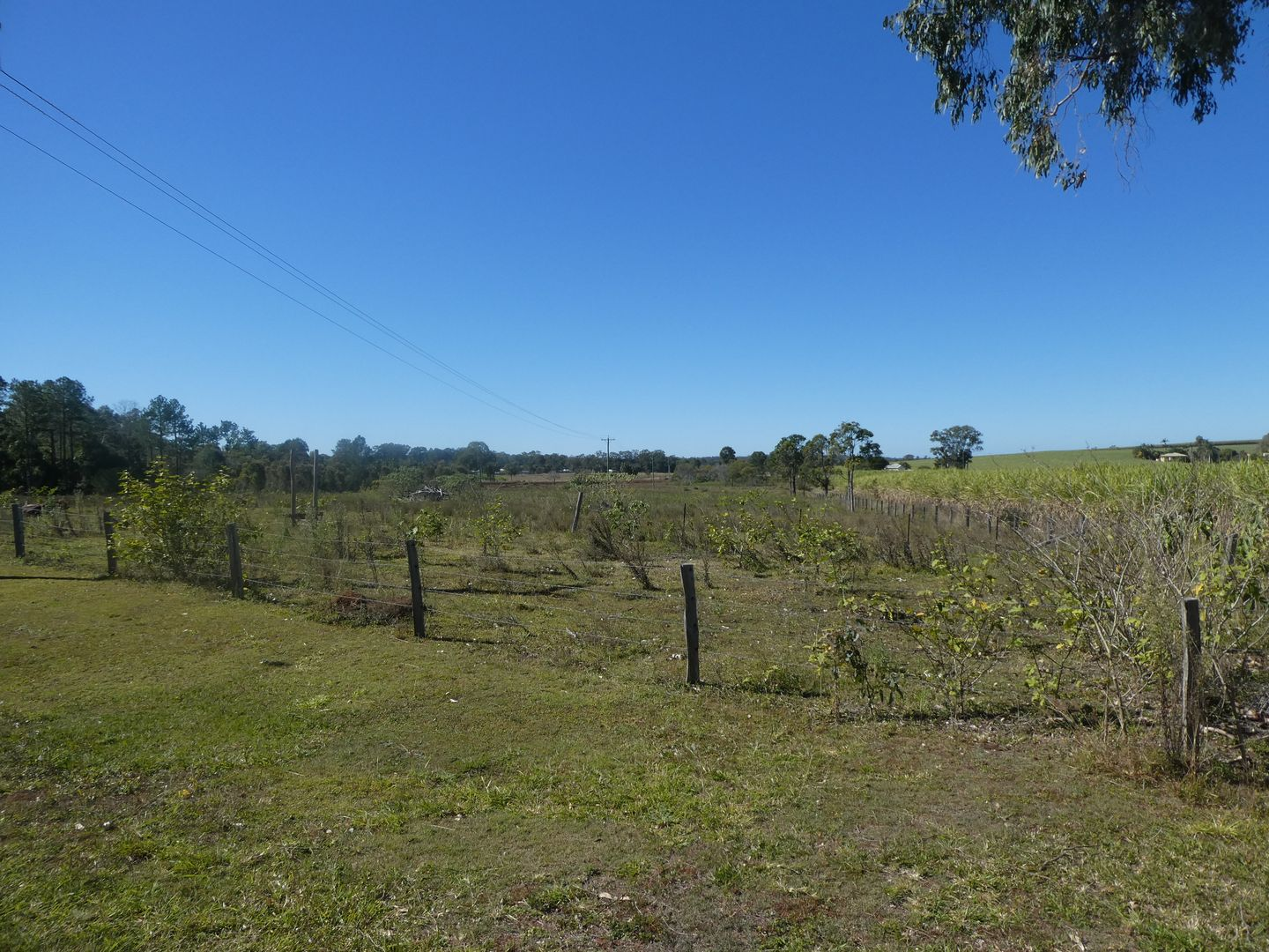 Lot 3 STATION ROAD, Horton QLD 4660, Image 0