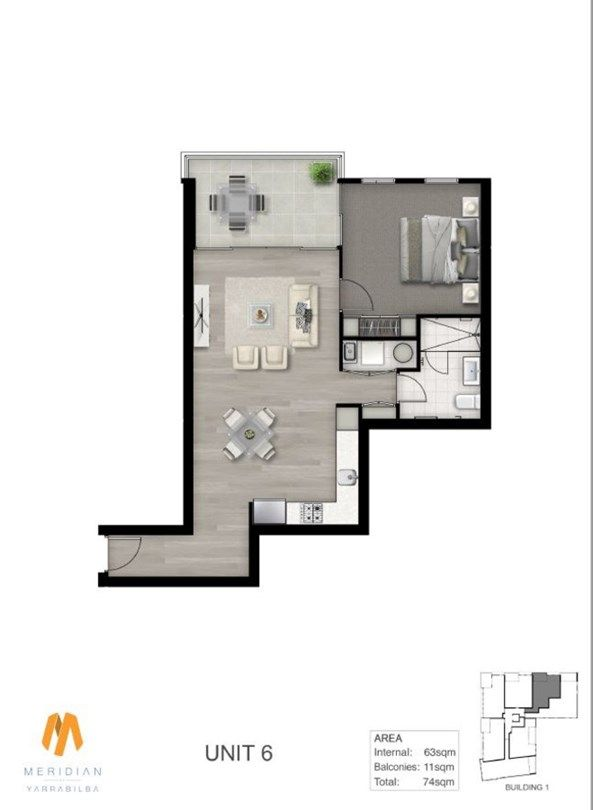 6/9-13 Waldron Street, Yarrabilba QLD 4207, Image 2