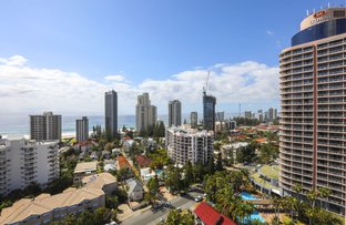 Picture of 1417 & 1418 2801 'Crowne Plaza' Gold Coast Highway, Surfers Paradise QLD 4217