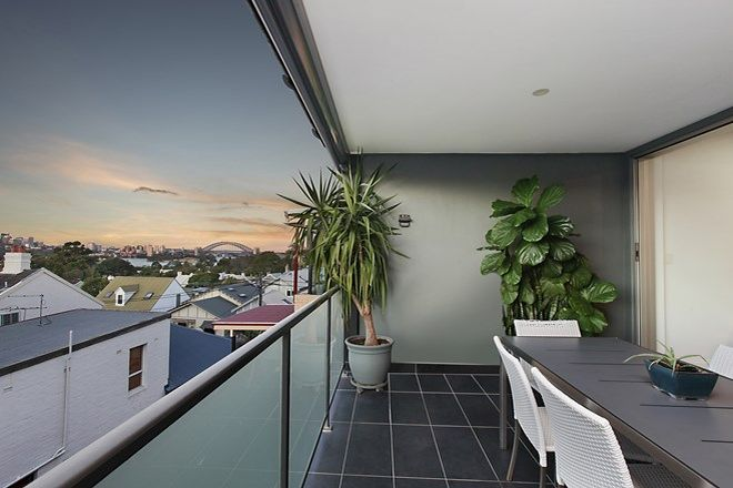 Picture of 341 Darling Street, BALMAIN NSW 2041
