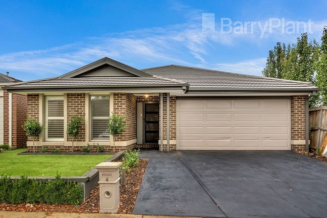 Picture of 4 River Rose  Street, GREENVALE VIC 3059