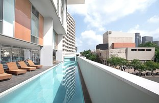 Picture of 1213/161 Grey Street, South Brisbane QLD 4101