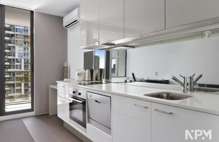 Picture of 2407/220 Spencer Street, Melbourne VIC 3000