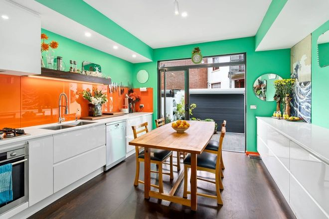 Picture of 206 Rathdowne Street, CARLTON VIC 3053