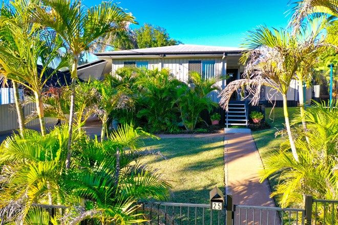Picture of 25 Millen Crescent, Healy, MOUNT ISA QLD 4825