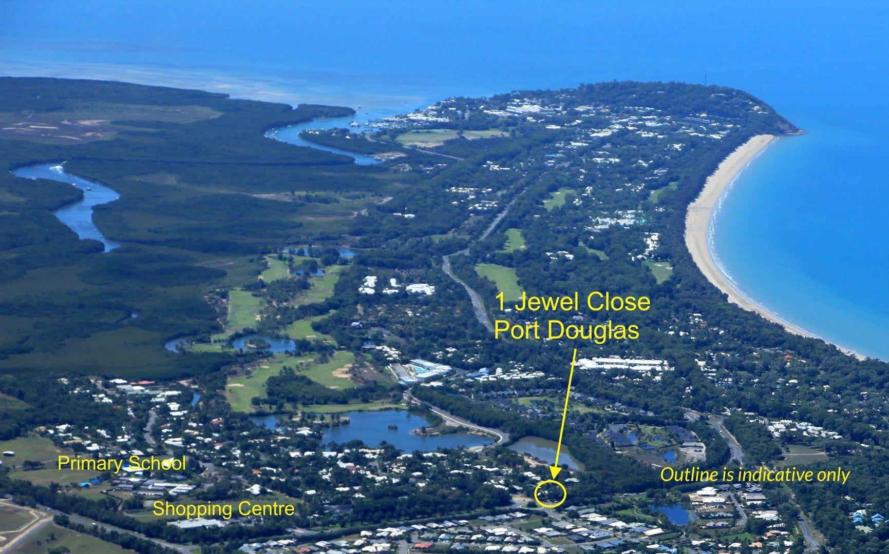 1 Jewel Close, Port Douglas QLD 4877, Image 0