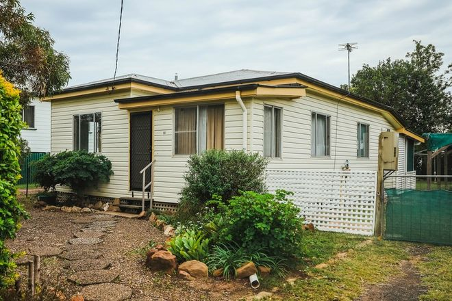 Picture of 31 Bagot Street, DALBY QLD 4405