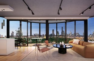 Picture of 307/2-8 Gough Street, Cremorne VIC 3121
