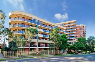 Picture of 57/1-3 Beresford Road, Strathfield NSW 2135