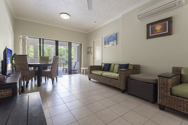 Picture of 2/1 Osprey Close, PORT DOUGLAS QLD 4877