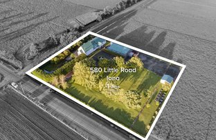 Picture of 580 Little Road, Iona VIC 3815