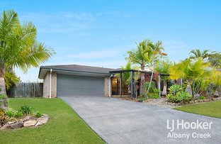 3 Georgette Court, Eatons Hill QLD 4037