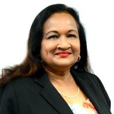 Dona Ranasooriya, Sales representative