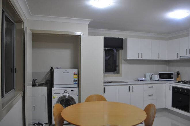 Picture of 81 Dalrymple Avenue, CHATSWOOD NSW 2067