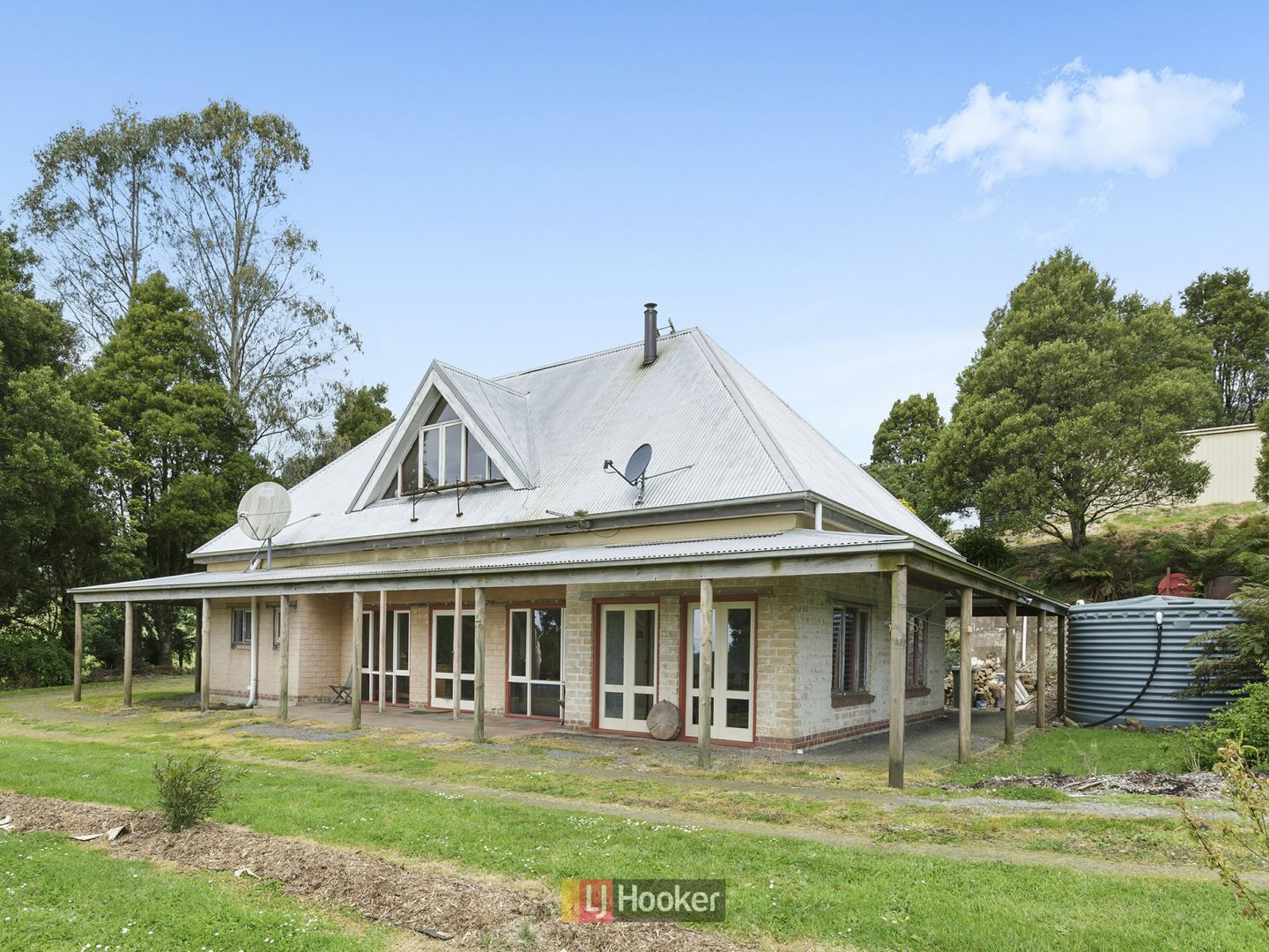 45 Southorn Street, Beech Forest VIC 3237, Image 0