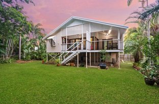 Picture of 161 Francis Street, West End QLD 4810