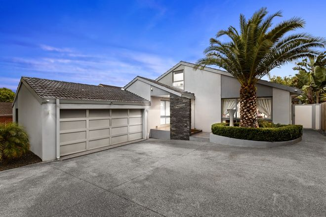 Picture of 11 Gaudion Road, DONCASTER EAST VIC 3109
