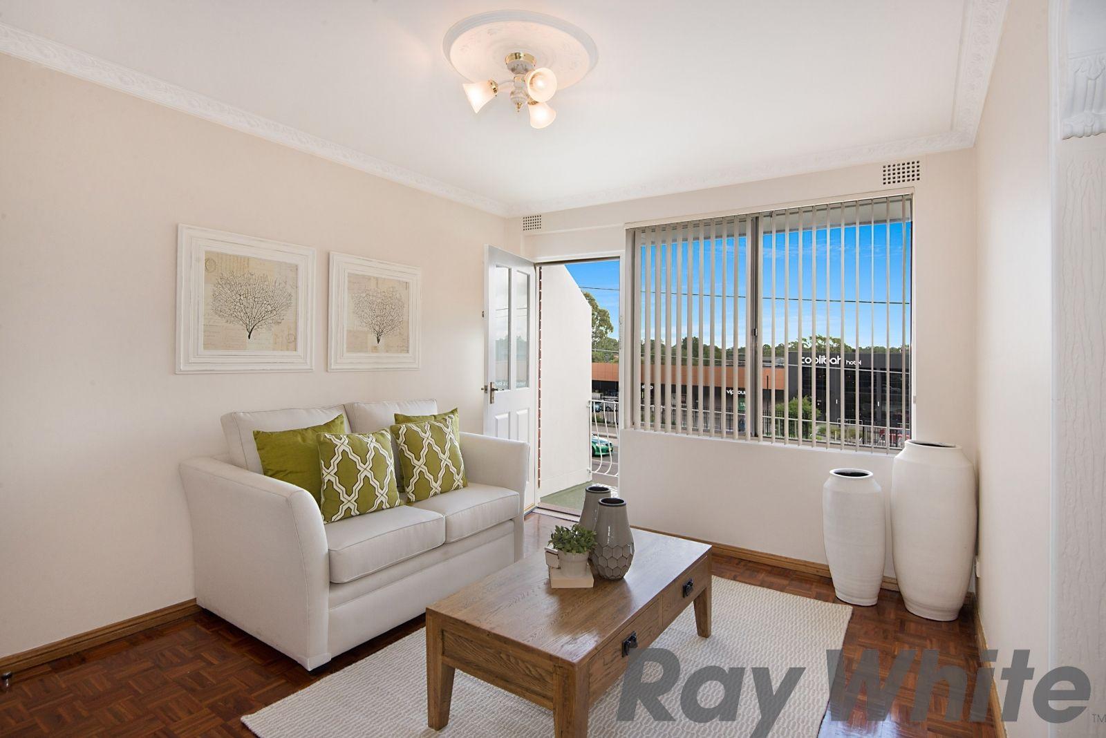6/14 Sherwood Road, Merrylands West NSW 2160, Image 0