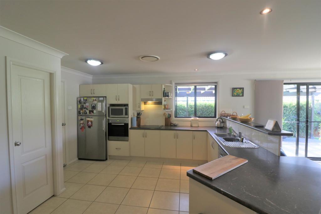 45 Wanaruah Circuit, Muswellbrook NSW 2333, Image 1