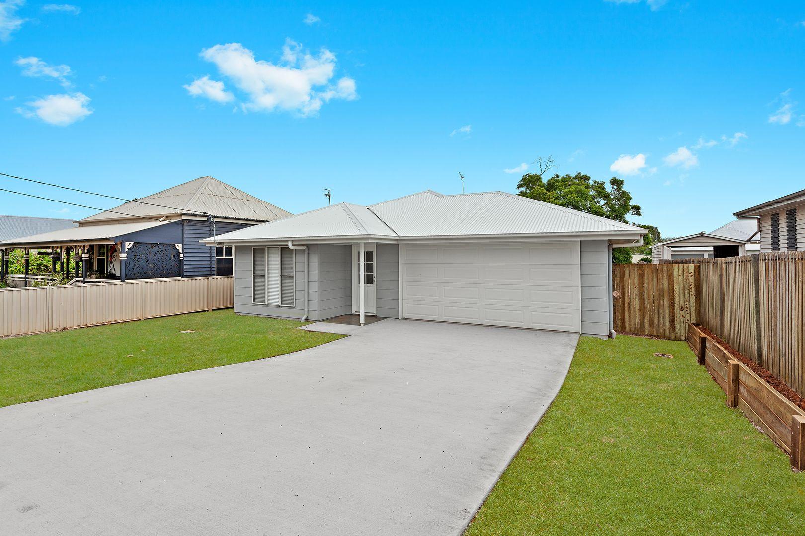 9 Gauntlet Street, North Toowoomba QLD 4350, Image 0