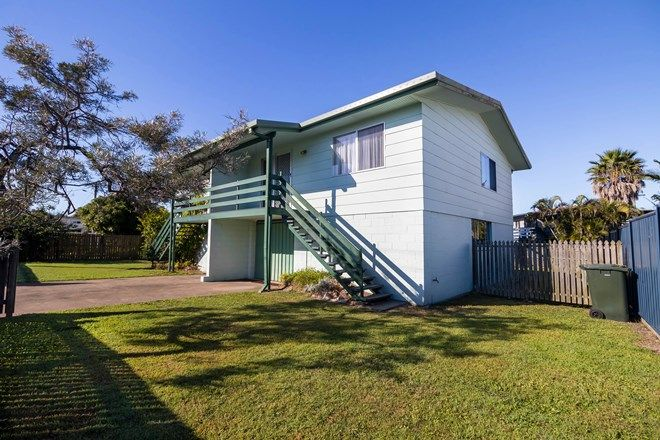 Picture of 36A BANKSIA, POINT VERNON QLD 4655