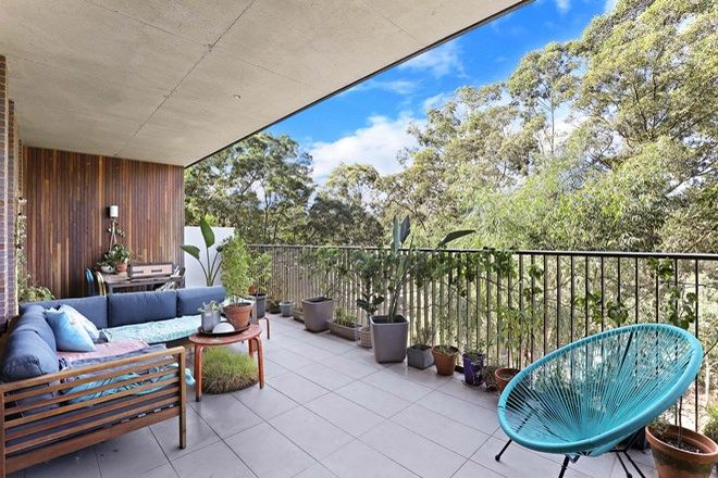 Picture of 103/1 Tubbs View, LINDFIELD NSW 2070