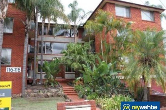 Picture of 116 Harris Street, HARRIS PARK NSW 2150