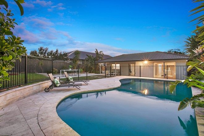Picture of 29 Poplars Avenue, BATEAU BAY NSW 2261