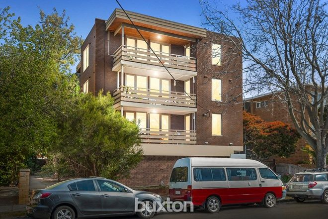 Picture Of 10 6 Hughenden Road St Kilda East Vic 3183