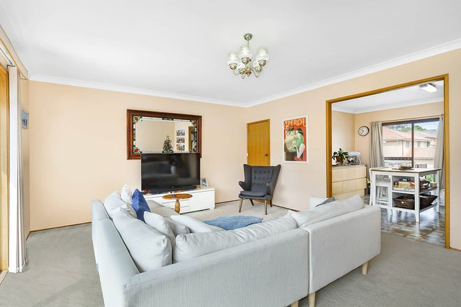 Picture of 105 Rochester Street, STRATHFIELD NSW 2135