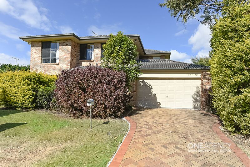 9 Abbotsford Place, Forest Lake QLD 4078, Image 0