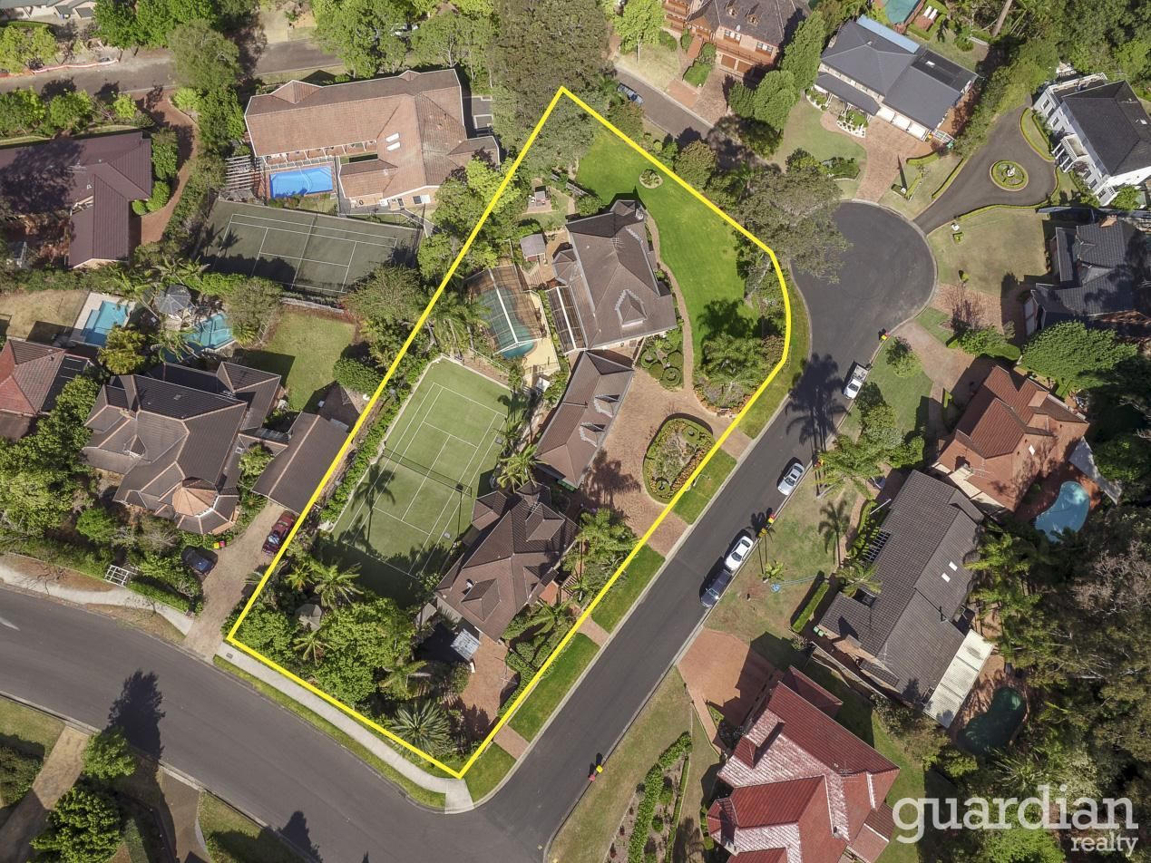 2-4 Cottonwood Place, Castle Hill NSW 2154, Image 2