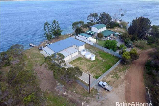 Picture of 7 Fishermans Well Crescent, TULKA SA 5607