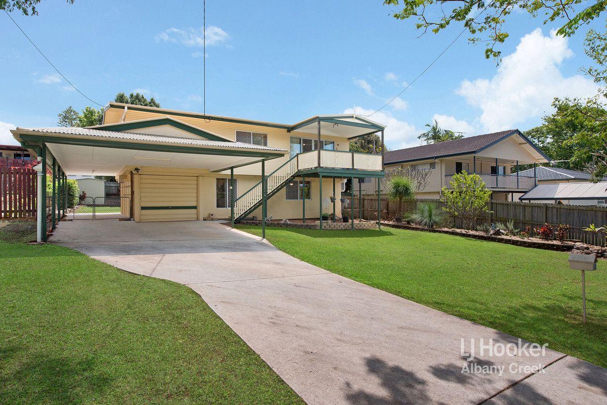 19 Waratah Street, Albany Creek QLD 4035, Image 2